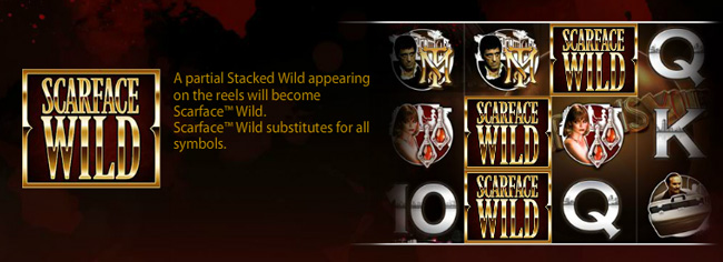 Review of the Scarface Online Slots or Free Play
