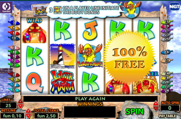 Free IGT Online Pokies – Play Here with no Sign-ups