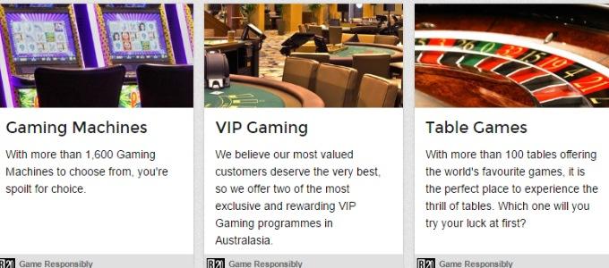 SKYCITY Auckland Pokies Casino Guide