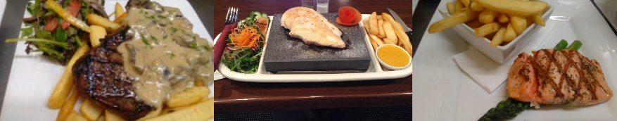 Rock Salt Bar and Restaurant Kerikeri Review