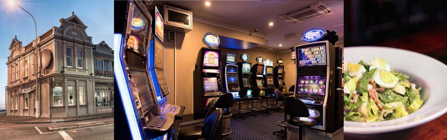 The Landmark Bar & Eatery Auckland Review