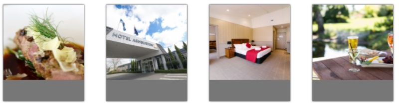 All About The Ashburton Hotel