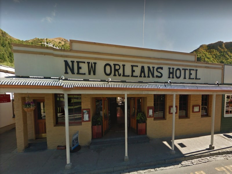 New Orleans Hotel Arrowtown Review & Guide