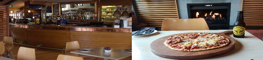 Sandbar Bar & Restaurant Mana Review & Guide