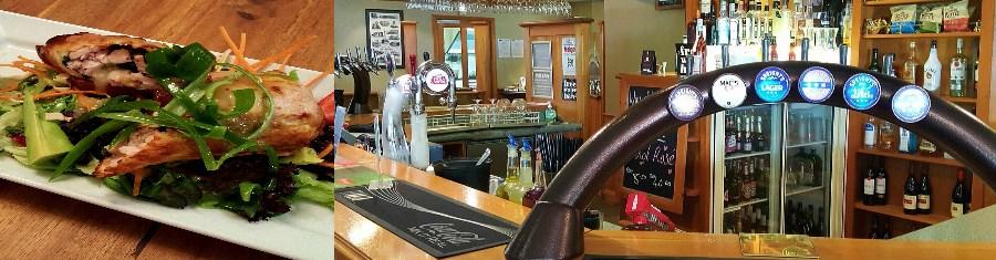 The Bridge Restaurant & Bar Prebbleton Review