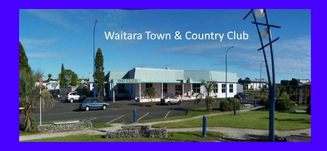 Waitara Town & Country Club Review & Guide