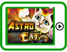 free astro cat ipad, iphone, android slots pokies