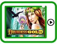 free druidess ipad, iphone, android slots pokies
