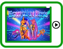 free egyptian rise ipad, iphone, android slots pokies