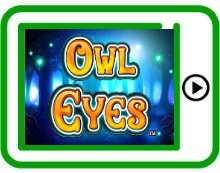 free owl eyes ipad, iphone, android slots pokies