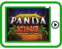 panda king pokies slots for ipad, iphone, android