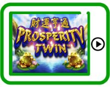 free prosperity twin ipad, iphone, android slots pokies
