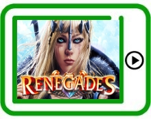 free renegades ipad, iphone, android slots pokies