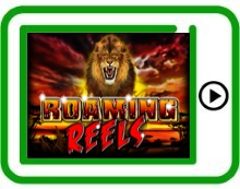 free roaming reels ipad, iphone, android slots pokies