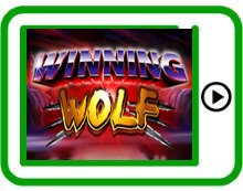 free winning wolf ipad, iphone, android slots pokies