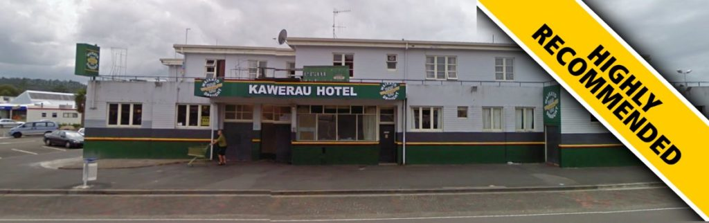 Kawerau Hotel Guide & Review