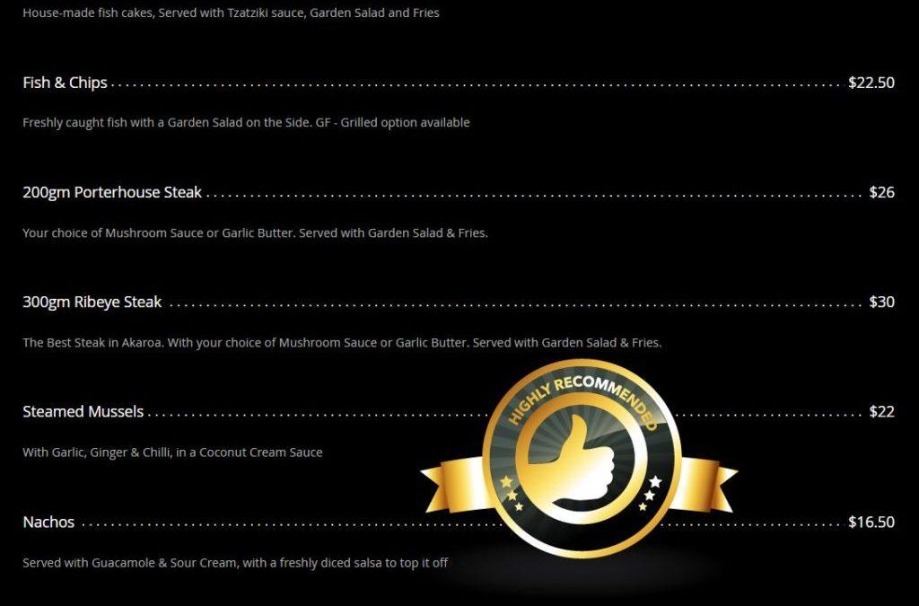 Madeira Hotel Akaroa Review & Guide
