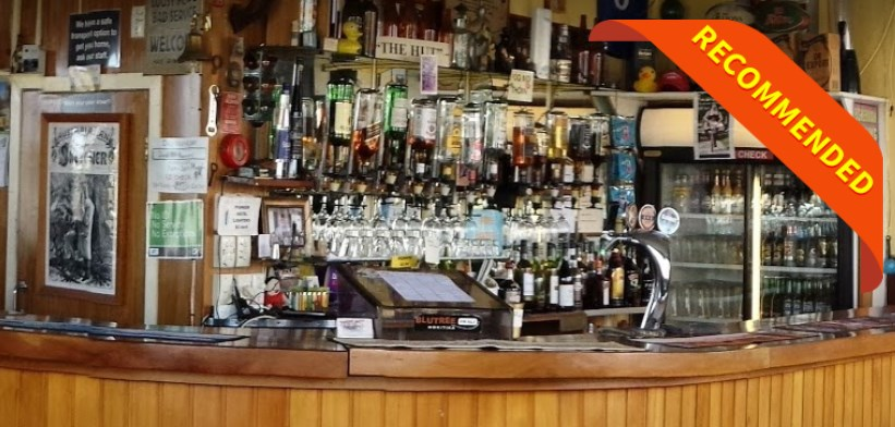 The Pioneer Hotel Hokitika Review & Guide