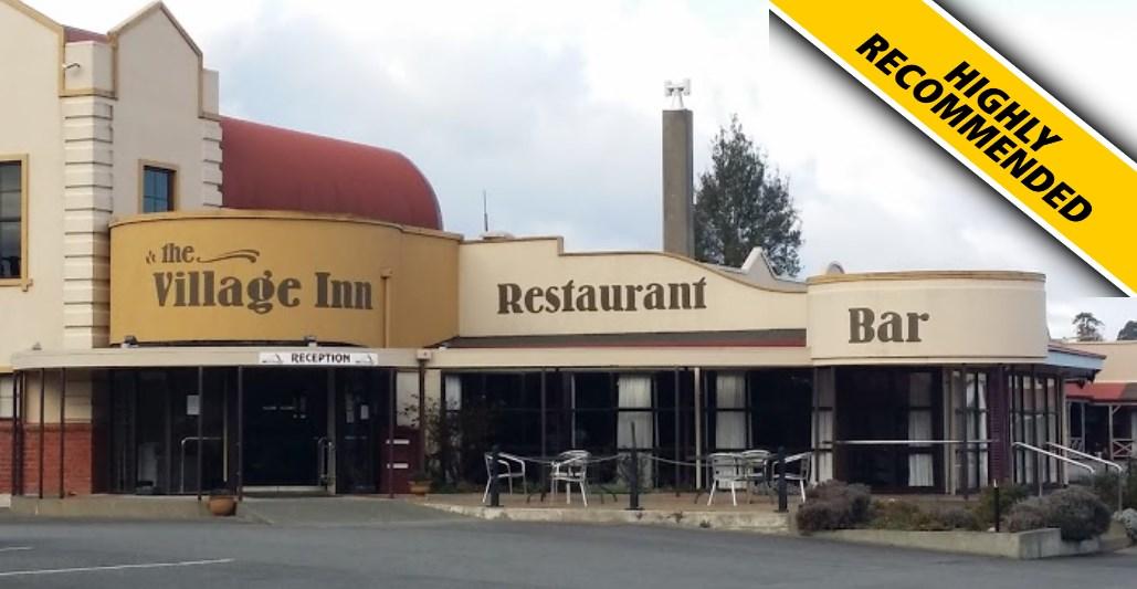 Village Inn Hotel Te Anau Review and Guide