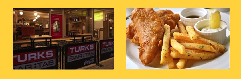 Turks Sports Bar Review & Guide