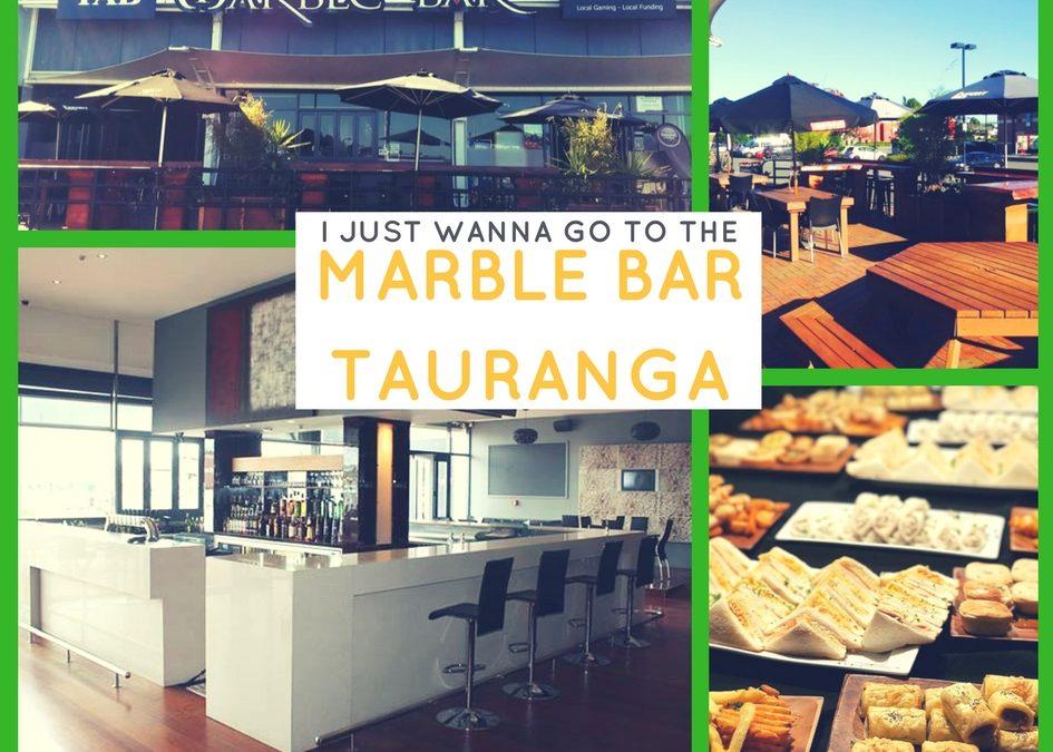 Marble Bar Tauranga Review