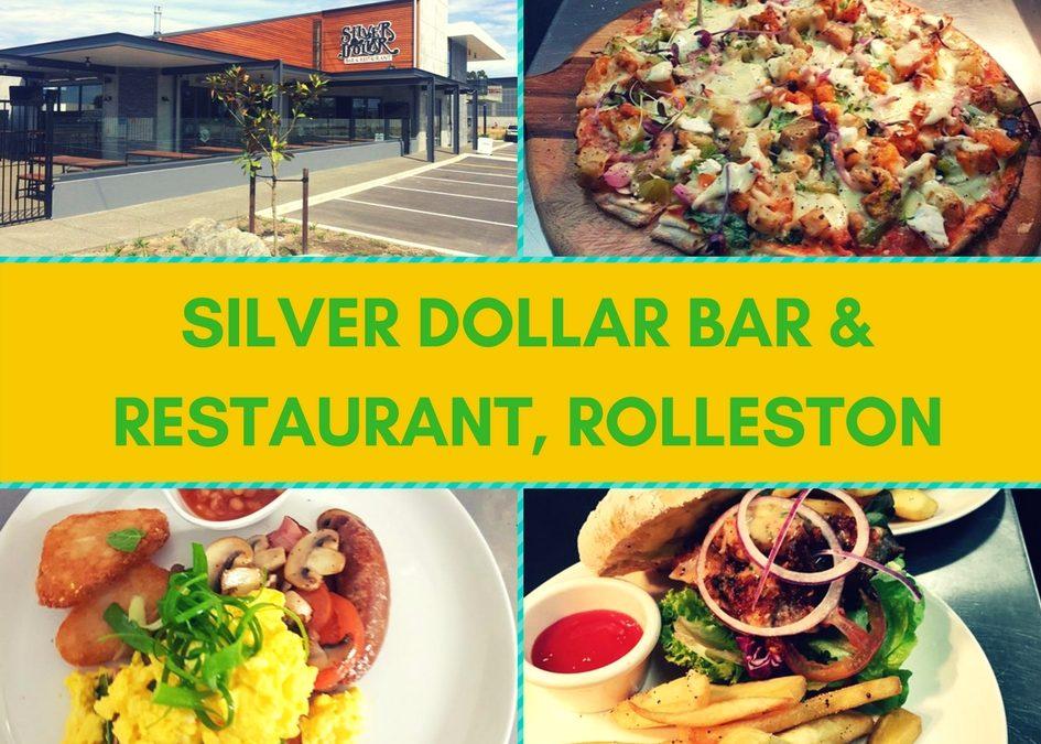 The Silver Dollar Bar & Restaurant Rolleston Review