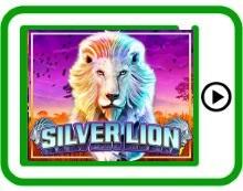 free Silver Lion mobile pokies