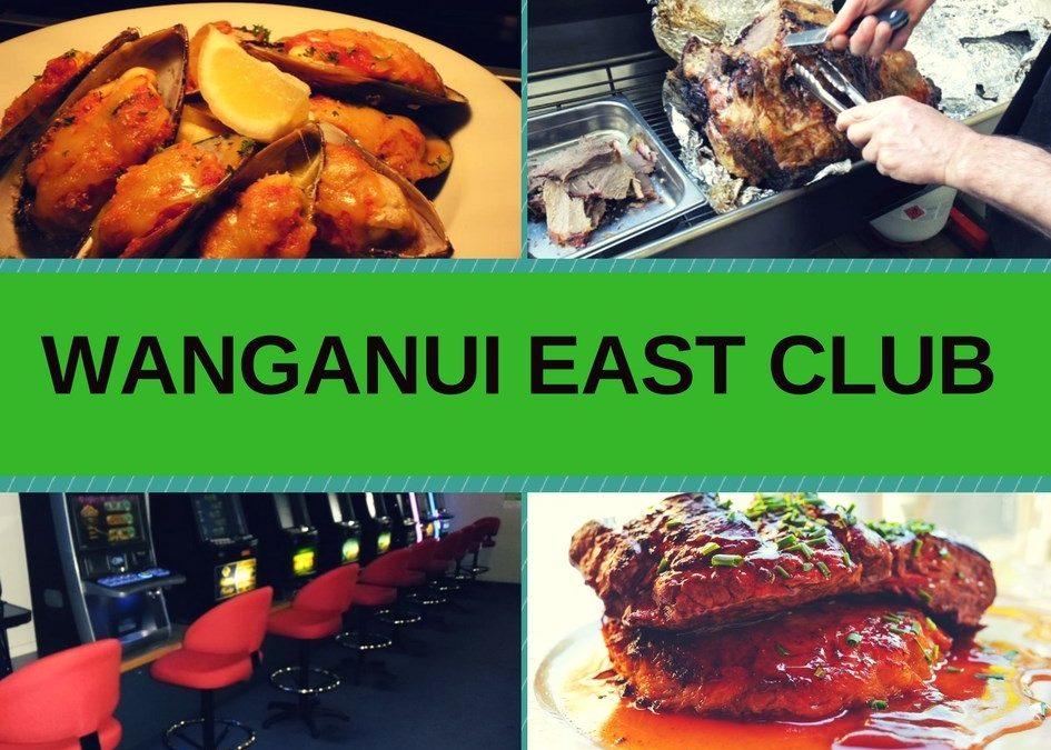 Wanganui East Club Review