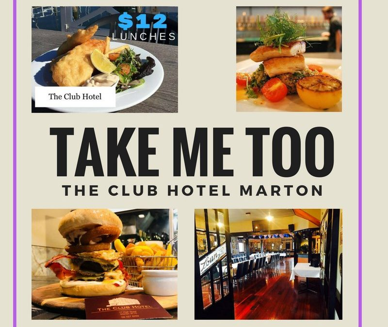 The Club Hotel Marton Review