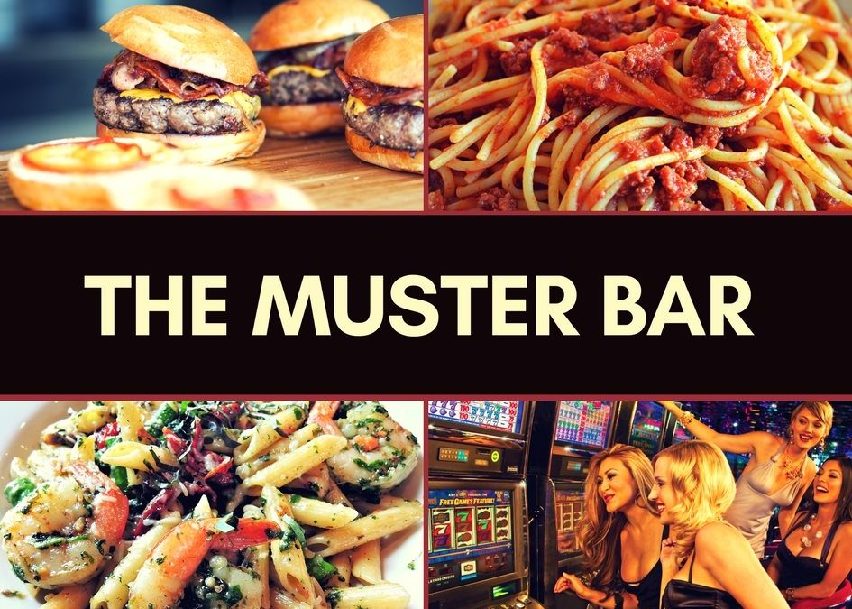 The Muster Bar Waitomo Review