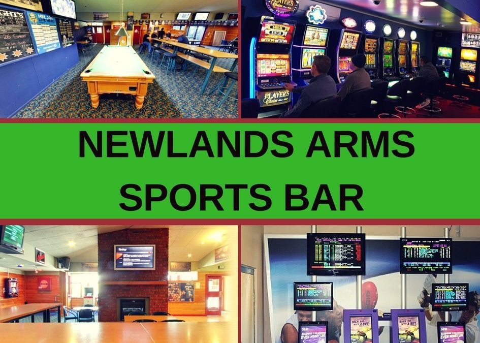 The Newlands Arms Sports Bar Review