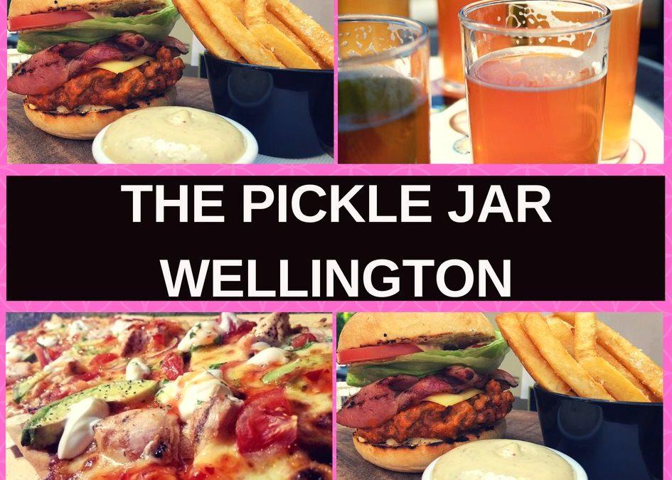 The Pickle Jar Neighborhood Pub Karori Review