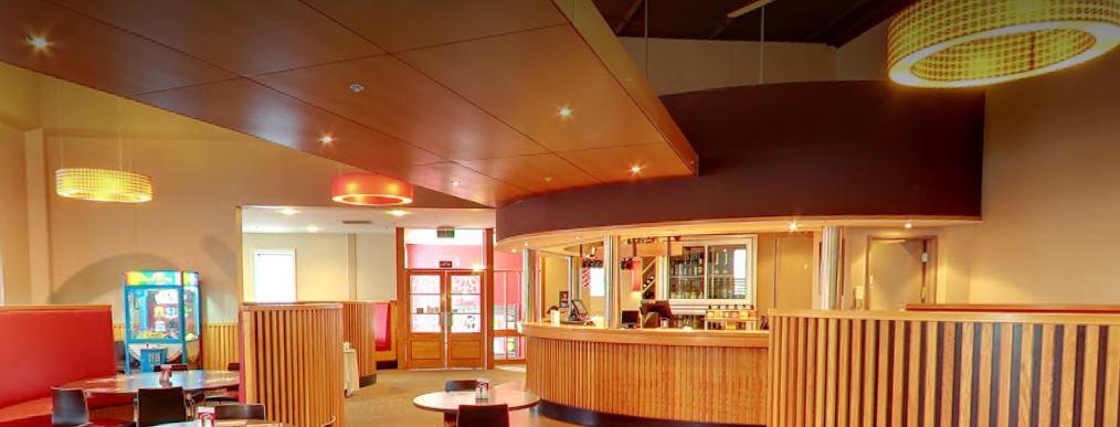 The Ashburton Club, Canterbury Review