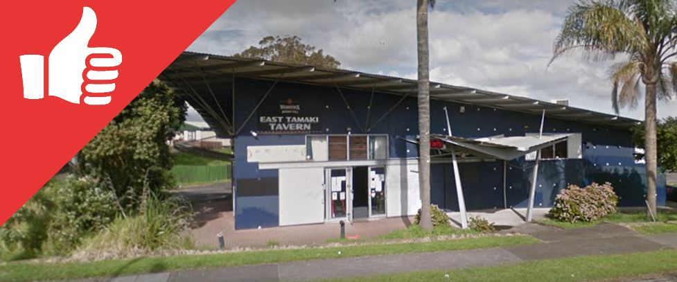 East Tamaki Tavern Review
