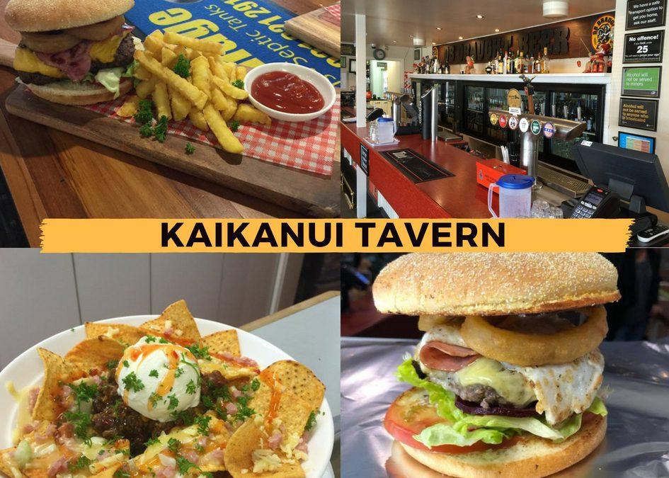 Kaikanui Tavern, Kaiapoi Review