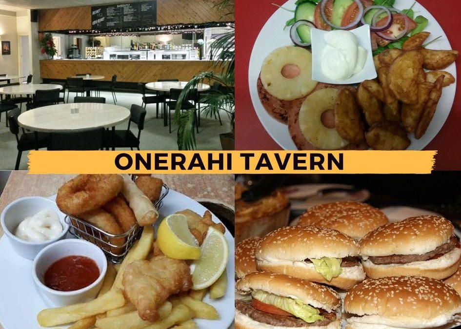 Onerahi Tavern, Whangarei Review