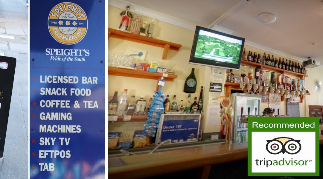 Tipplers Bar a Great Dunedin Sports Bar & Pokies Gaming Lounge