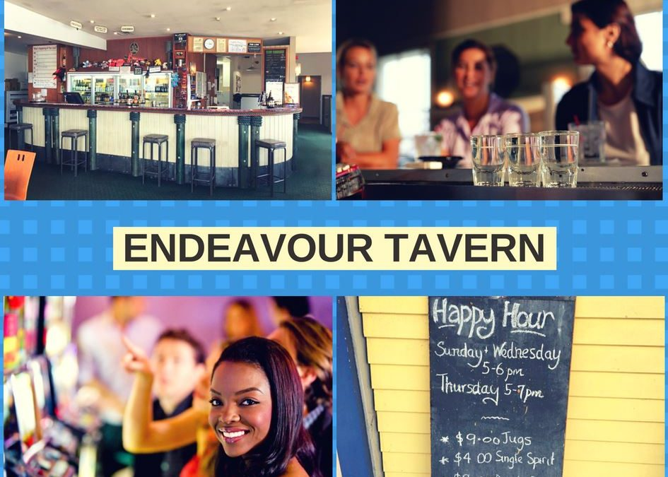 Endeavour Tavern Christchurch Review