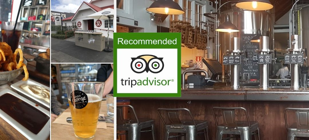Good George Dining Hall and Brewing Hamilton Review