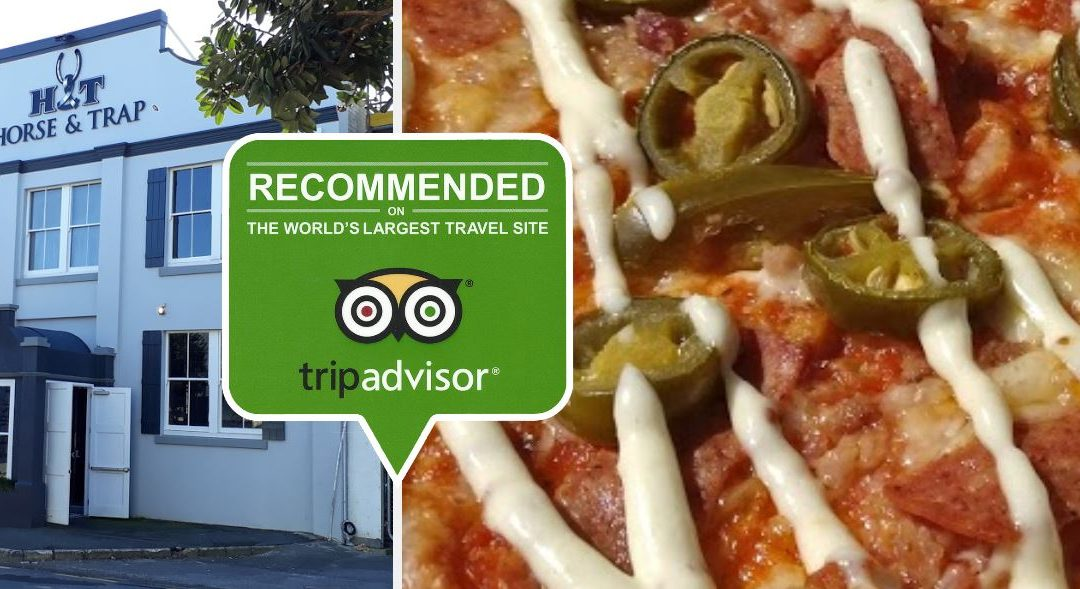The Horse and Trap Mount Eden Review