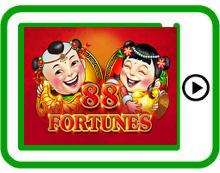 88 Fortunes free mobile pokies