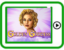Golden Goddess free IGT mobile pokies
