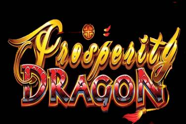 Prosperity Dragon