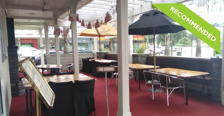 Elsie's Bar and Restaurant Tuakau Guide