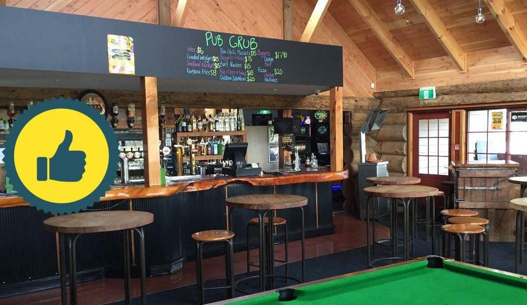 Muddy Waters Irish Pub Mercer Guide