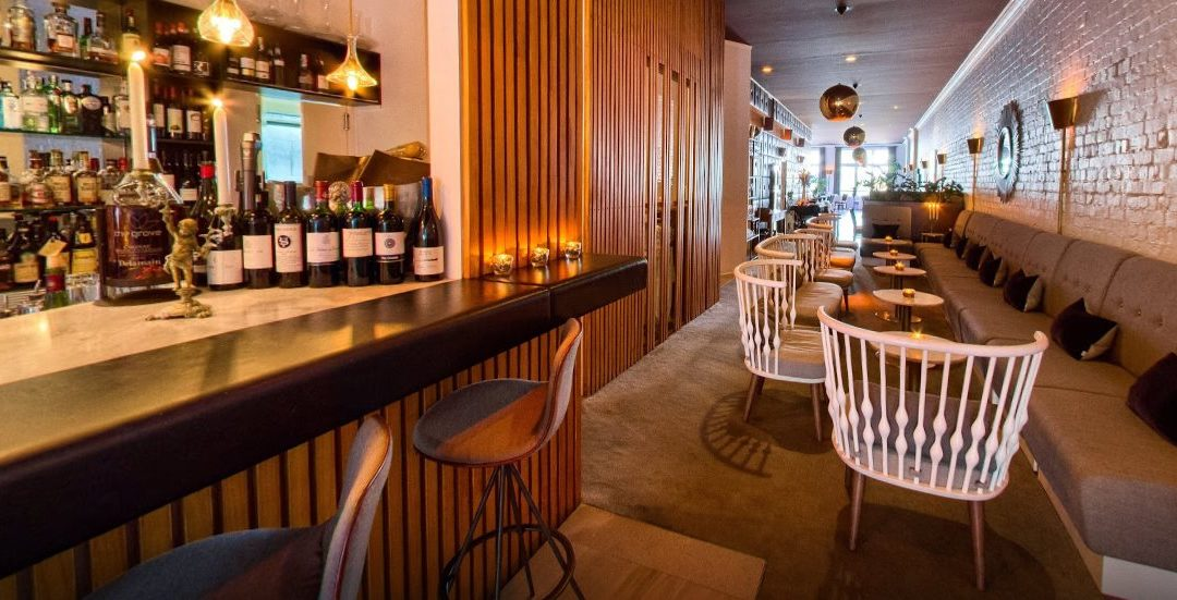 Grove Restaurant Auckland Guide