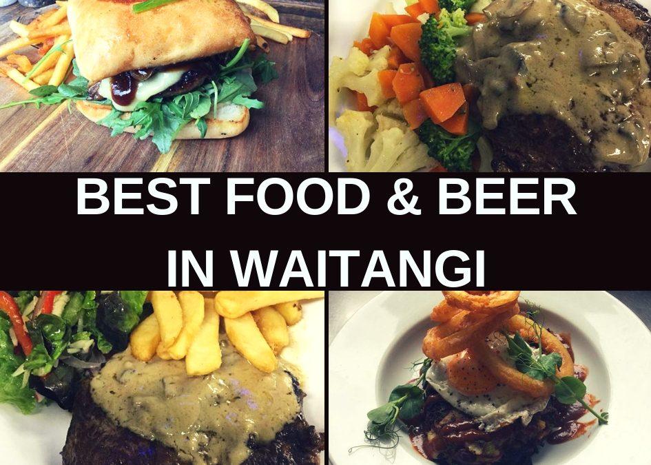Hotel Chatham Waitangi Guide