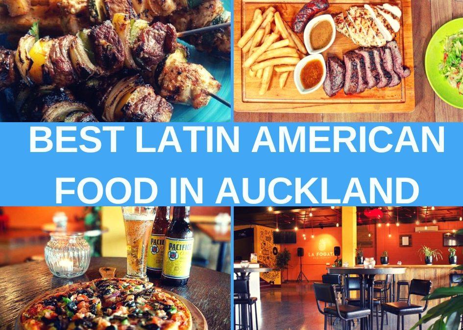 La Fogata Bar-Eatery Guide