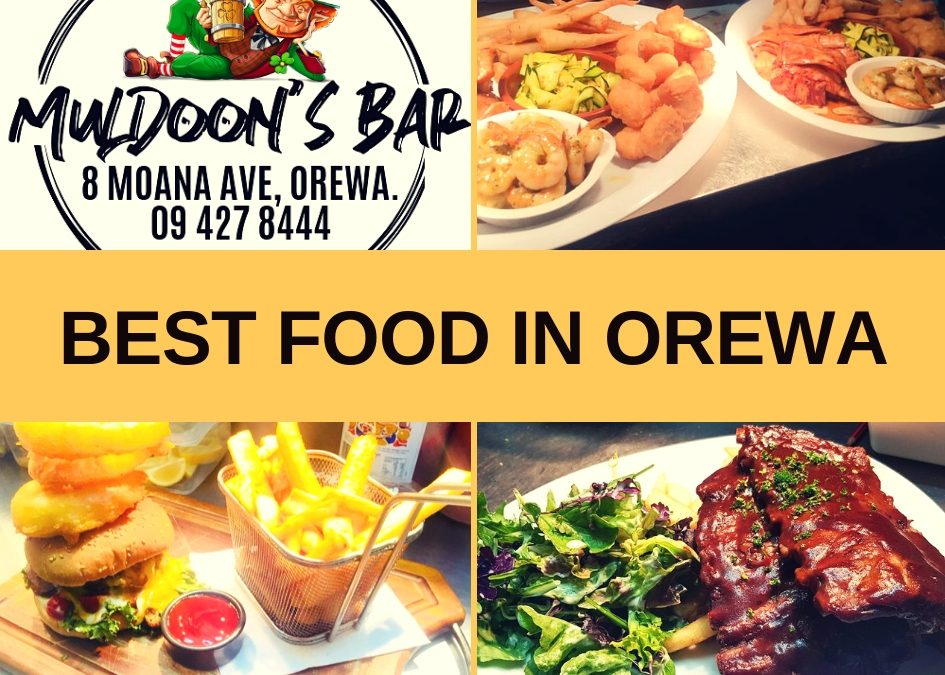 Muldoons Bar Orewa Guide