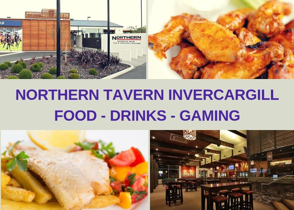 Northern Tavern Invercargill Guide